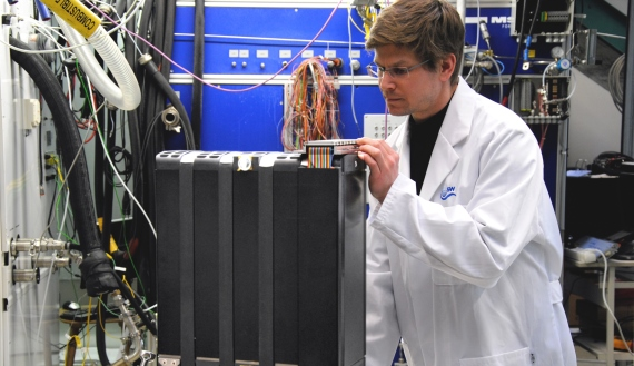 fch ju research on stack leads to new industry project